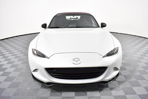 Mazda MX-5 Miata For Sale - Carsforsale.com®