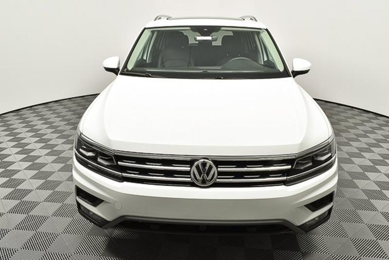 2018 volkswagen tiguan 2.0t sel premium in marietta, ga - southern