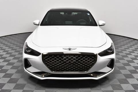 2019 Genesis G70 for sale in Marietta, GA