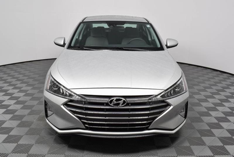 2019 Hyundai Elantra Sel In Marietta Ga Southern Auto Solutions