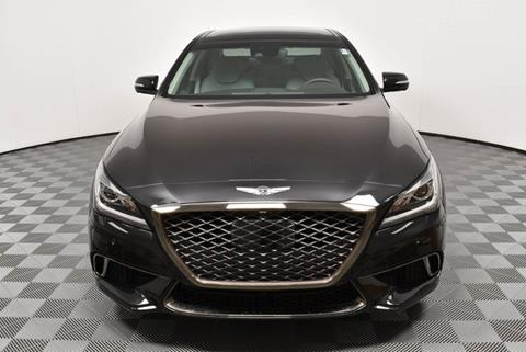 2019 Genesis G80 for sale in Marietta, GA