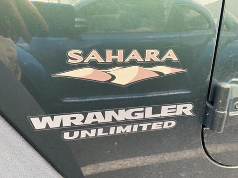 2010 Jeep Wrangler Unlimited for sale in Marietta, GA