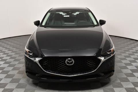 2019 Mazda Mazda3 Sedan for sale in Marietta, GA
