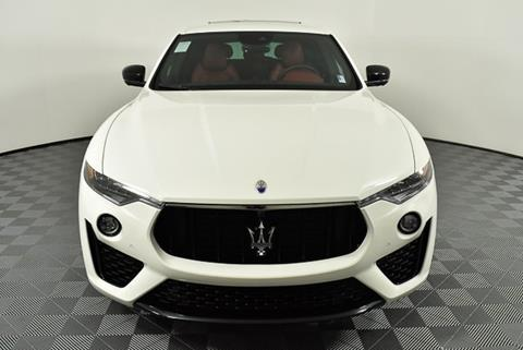 2019 Maserati Levante for sale in Marietta, GA