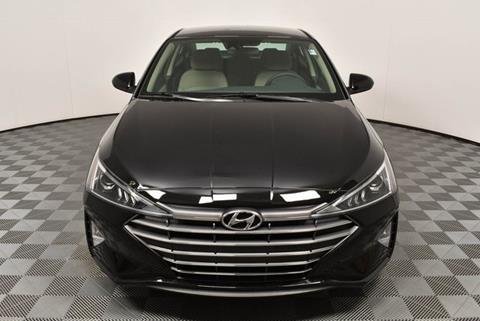 2020 Hyundai Elantra for sale in Marietta, GA