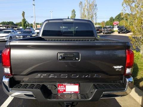 Toyota Tacoma For Sale in Marietta, GA - Southern Auto Solutions