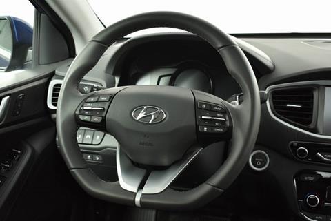 2019 Hyundai Ioniq Electric for sale in Marietta, GA
