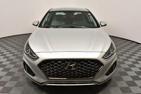 2019 Hyundai Sonata for sale in Marietta, GA