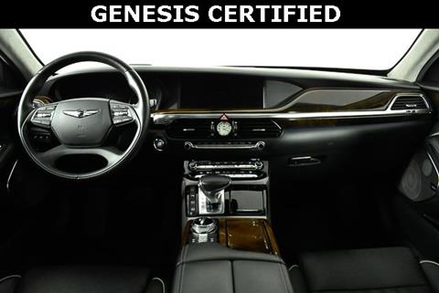 2018 Genesis G90 for sale in Marietta, GA