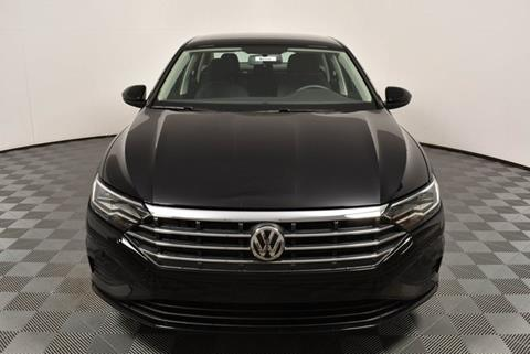2019 Volkswagen Jetta for sale in Marietta, GA