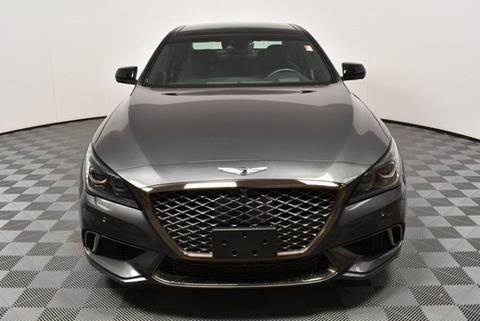 2018 Genesis G80 for sale in Marietta, GA