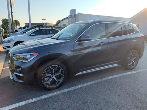 2018 BMW X1 for sale in Marietta, GA