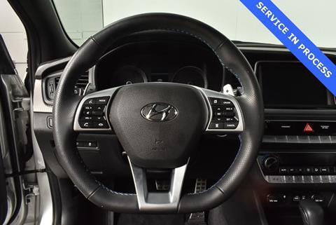 2019 Hyundai Sonata for sale in Marietta, GA