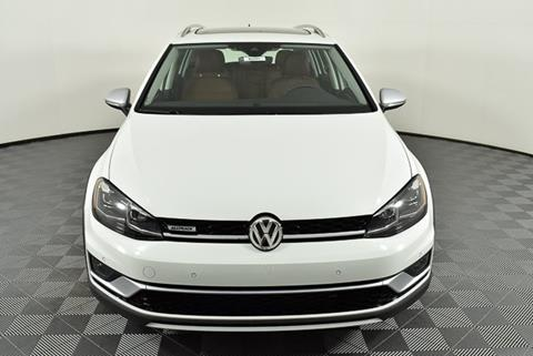 2019 Volkswagen Golf Alltrack for sale in Marietta, GA