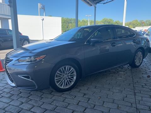 2017 Lexus ES 350 for sale in Marietta, GA