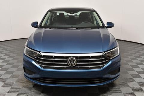 2019 Volkswagen Jetta for sale in Marietta, GA