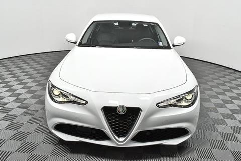 2019 Alfa Romeo Giulia for sale in Marietta, GA