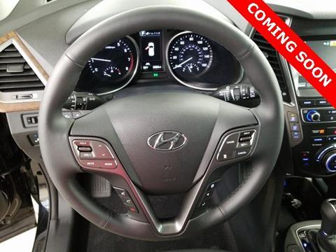 2019 Hyundai Santa Fe XL for sale in Marietta, GA