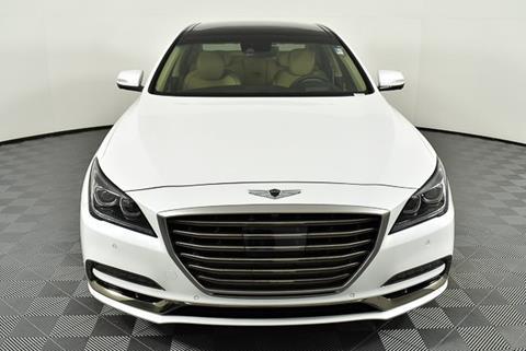 2020 Genesis G80 for sale in Marietta, GA
