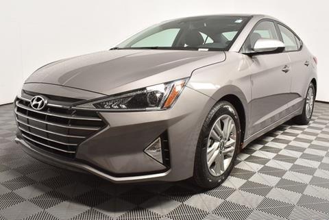 2020 Hyundai Elantra for sale in Marietta, GA