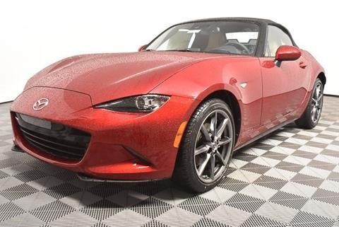 2019 Mazda MX-5 Miata for sale in Marietta, GA
