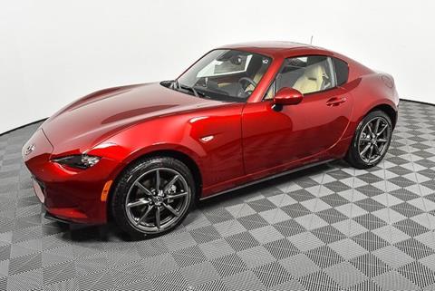 2019 Mazda MX-5 Miata RF for sale in Marietta, GA