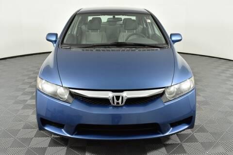 2010 Honda Civic for sale in Marietta, GA