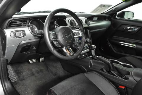 2017 Ford Mustang for sale in Marietta, GA