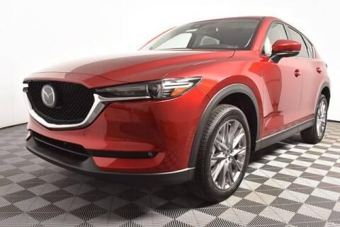 2020 Mazda CX-5 for sale in Marietta, GA