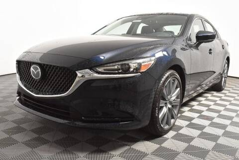 2020 Mazda MAZDA6 for sale in Marietta, GA