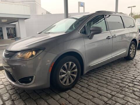 2017 Chrysler Pacifica for sale in Marietta, GA