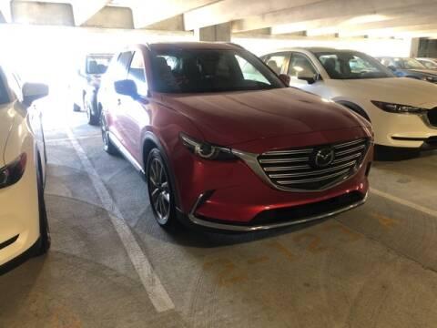 2016 Mazda CX-9 Grand Touring for sale at Southern Auto Solutions-Jim Ellis Mazda Atlanta in Marietta GA