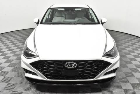 2020 Hyundai Sonata for sale at Southern Auto Solutions - Georgia Car Finder - Southern Auto Solutions-Jim Ellis Hyundai in Marietta GA