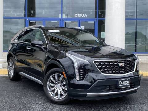 2019 Cadillac XT4 for sale at Southern Auto Solutions - Georgia Car Finder - Southern Auto Solutions - Capital Cadillac in Marietta GA