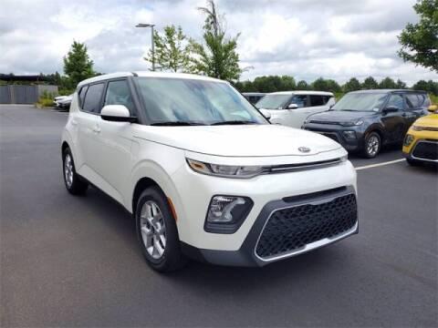 2020 Kia Soul for sale at Southern Auto Solutions - Georgia Car Finder - Southern Auto Solutions - Lou Sobh Kia in Marietta GA