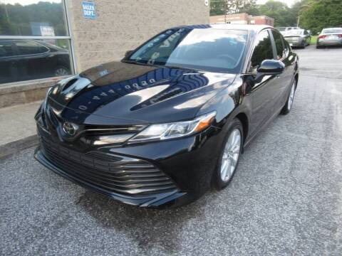 2018 Toyota Camry for sale at Southern Auto Solutions - Georgia Car Finder - Southern Auto Solutions - 1st Choice Autos in Marietta GA