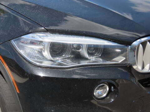 2017 BMW X5 for sale at Southern Auto Solutions - Georgia Car Finder - Southern Auto Solutions - BMW of South Atlanta in Marietta GA