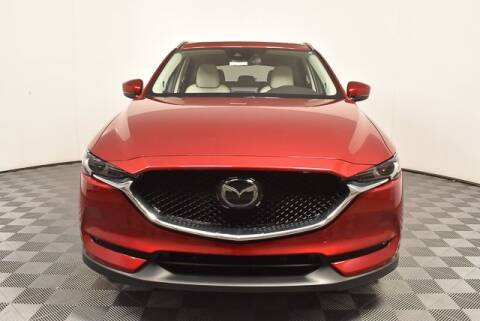 2020 Mazda CX-5 for sale at Southern Auto Solutions - Georgia Car Finder - Southern Auto Solutions-Jim Ellis Mazda Atlanta in Marietta GA