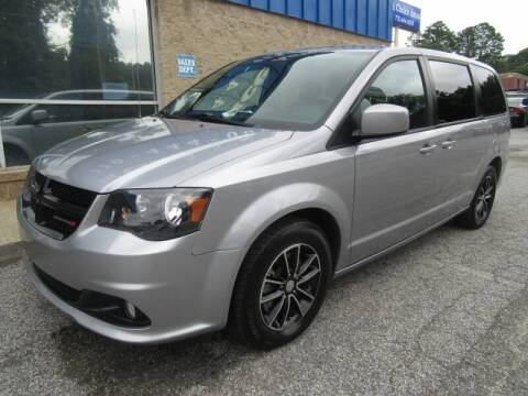 2019 Dodge Grand Caravan for sale at Southern Auto Solutions - Georgia Car Finder - Southern Auto Solutions - 1st Choice Autos in Marietta GA