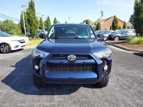 2018 Toyota 4Runner for sale at Southern Auto Solutions - Georgia Car Finder - Southern Auto Solutions - Lou Sobh Honda in Marietta GA