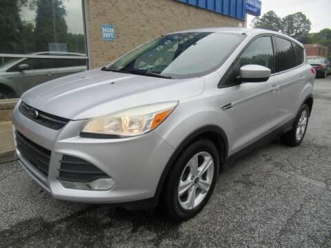 2013 Ford Escape for sale at Southern Auto Solutions - Georgia Car Finder - Southern Auto Solutions - 1st Choice Autos in Marietta GA