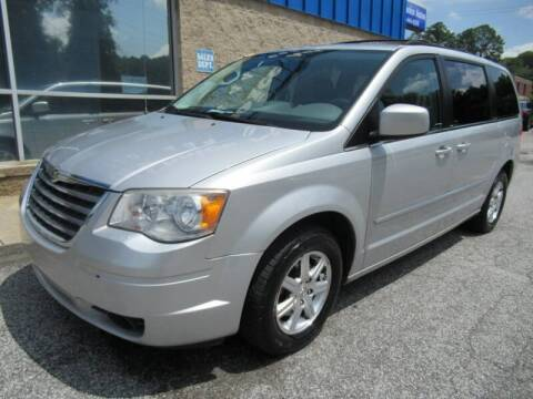2009 Chrysler Town and Country for sale at Southern Auto Solutions - Georgia Car Finder - Southern Auto Solutions - 1st Choice Autos in Marietta GA