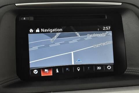 2016 Mazda CX-5 for sale at Southern Auto Solutions - Georgia Car Finder - Southern Auto Solutions-Jim Ellis Mazda Atlanta in Marietta GA