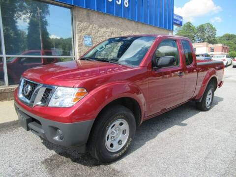 2018 Nissan Frontier for sale at Southern Auto Solutions - Georgia Car Finder - Southern Auto Solutions - 1st Choice Autos in Marietta GA