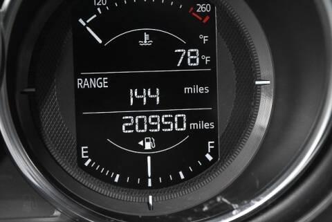 2017 Mazda CX-5 for sale at Southern Auto Solutions - Georgia Car Finder - Southern Auto Solutions-Jim Ellis Mazda Atlanta in Marietta GA