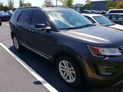 2017 Ford Explorer for sale at Southern Auto Solutions - Lou Sobh Kia in Marietta GA