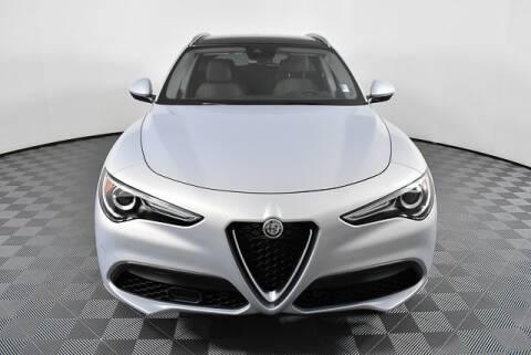 2020 Alfa Romeo Stelvio for sale at Southern Auto Solutions - Georgia Car Finder - Southern Auto Solutions-Jim Ellis Mazda Atlanta in Marietta GA