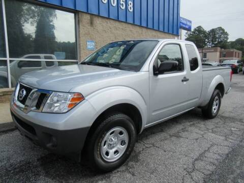 2017 Nissan Frontier for sale at Southern Auto Solutions - Georgia Car Finder - Southern Auto Solutions - 1st Choice Autos in Marietta GA