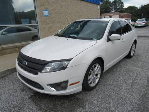 2010 Ford Fusion for sale at Southern Auto Solutions - Georgia Car Finder - Southern Auto Solutions - 1st Choice Autos in Marietta GA