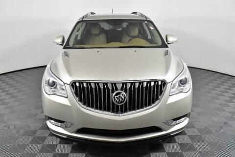 2015 Buick Enclave for sale at Southern Auto Solutions - Georgia Car Finder - Southern Auto Solutions-Jim Ellis Hyundai in Marietta GA